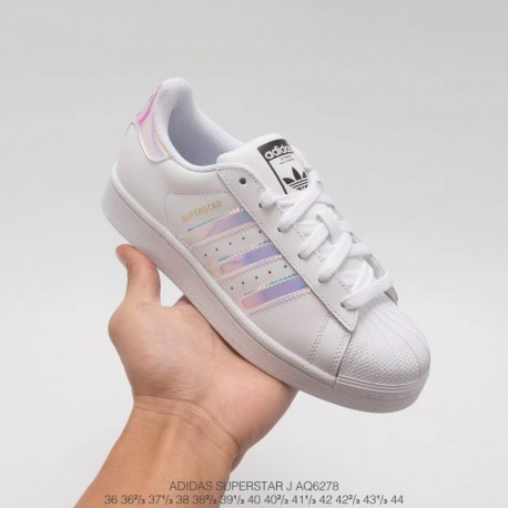 detailed pictures 88ae4 ee34c Adidas Superstar Gold White Black,Adidas Superstar White Gold Toe,AQ6278  The strongest AdidasSuperstar white laser strongest Go