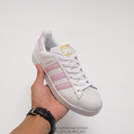 By2031 upper adidas shell head white stan