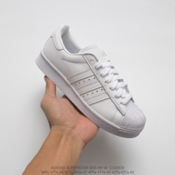 Adidas-Superstar-80s-Clean-All-White-Couple-Wearing-Adidas-Superstar-CQ3009-Premium-Upper-FSR-adidas-Supreme-ERSTAR-80s-HH-W-Cl