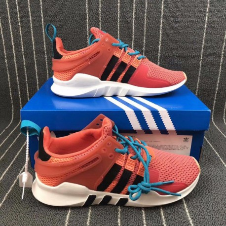 super popular 4a50a 8e3b3 Pink And Black Adidas Eqt,Adidas Eqt Pink And White,Adidas EQT Supreme PORT  Adidas V SUMMER cushioning and breathable Trainers
