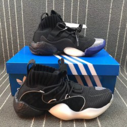 Ultra Boost Adidascrazy Boost Byw X Ghostfoot Basketball-Shoes b41858