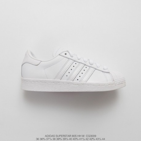 Cq3009 opened the tanabata welfare non-market plain cleared the only original love heart shell adidas superstar 80s hh w