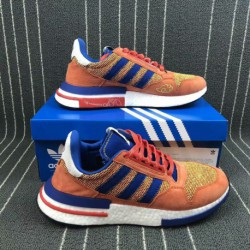 Company Ultra Boost Adidas ZX 500 Rm Ultra Boost Trainers Shoes D97046