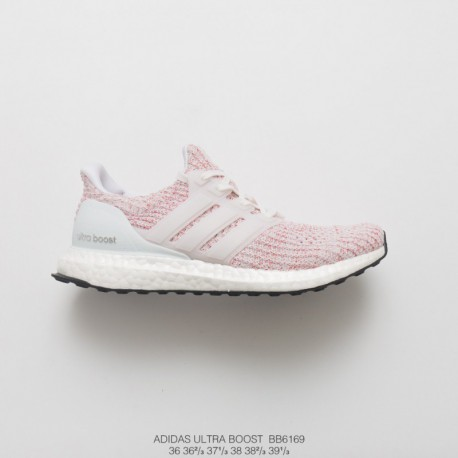 Bb6169 ultra boost adidas ultra boost 4.0 ultra boost material jogging shoes collection rainbow powder