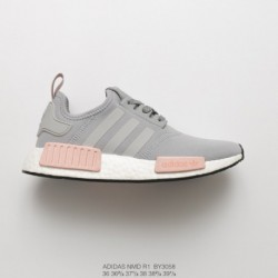 BY3058 Ultra Boost Adidas NMD R1 Original Box Original Ultra Boost