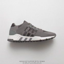 By9608 FSR Adidas EQT Support Rf VS Deadstock Knitting Trainers Shoes With Vintage Rf Outsole