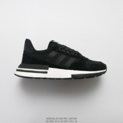 Mens Ultra Boost Deadstock Adidas ZX500 Rm Boost OG ZX500 Ultra Boost All-match Vintage Jogging Shoes