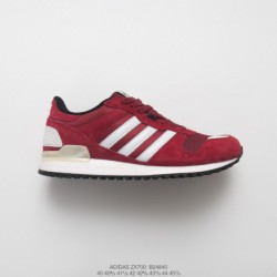 B24840 Mens FSR Classic Adidas Originals ZX700 Vintage Casual All-Match sports jogging shoes