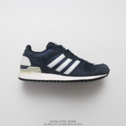 B24839 Mens FSR Classic Adidas Originals ZX700 Vintage Casual All-Match sports jogging shoes