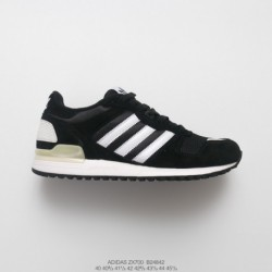 B24842 Mens FSR Classic Adidas Originals ZX700 Vintage Casual All-Match sports jogging shoes