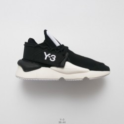 015cff655dfc0 Factory lacing yokoi yamamoto y-3 Kaiwa Chunky Primeknit Knitting Cueva  Collection Vintage All-