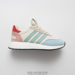 B41984 Ultra Boost Womens Adidas I-5923 Pride Vibrant Colorway Adidas Rainbow Colorway Pride Collection This Year's Freshest Up