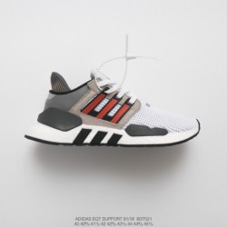 Adidas-Eqt-Mens-Grey-Adidas-Eqt-Grey-Mens-B37521-Mens-Adidas-Originals-EQT-Supreme-PORT-9118-CORE-Ultra-Boost-All-match-Vintage
