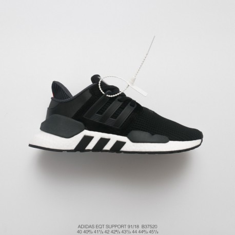 info for 6e35c ff0b1 Adidas Eqt Adv Core Black,Adidas Eqt Racer Core Black,B37520 Mens Adidas  Originals EQT Supreme PORT 91/18 CORE Ultra Boost All-