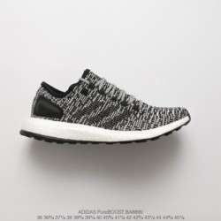 Yeezy Vigor Bounce-Men's-Running-Shoes-Black/Onix/Solid Grey-sku:BW0399