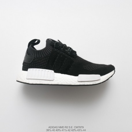 Cm7879 Mens Adidas NMD-R2 se classic ultra boost collection factory lacing shandong boss ultra boost outsole comfortable feelin