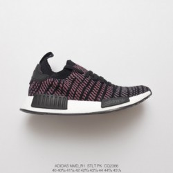 Cq2386 Original Fish Scale Adidas NMD R1 Stlt VS Adidas Ultra Boost Trainers Shoes