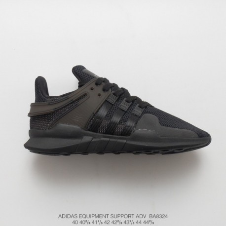 premium selection 56695 8a86e New Sale Ba8324 FSR Adidas EQT Support Adidas V 9316 set knitting  sportshoes collection whole black