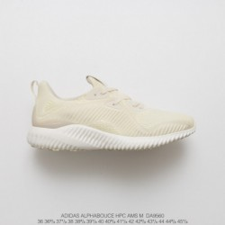 Da9560 FSR Adidas Alphabounce Hpc Ams 3m Underply Visible Outside Alpha 330 Small Yeezy