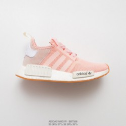 Bb7588 Womens Adidas NMD-R1 classic ultra boost collection factory lacing shandong boss ultra boost outsole comfortable feeling