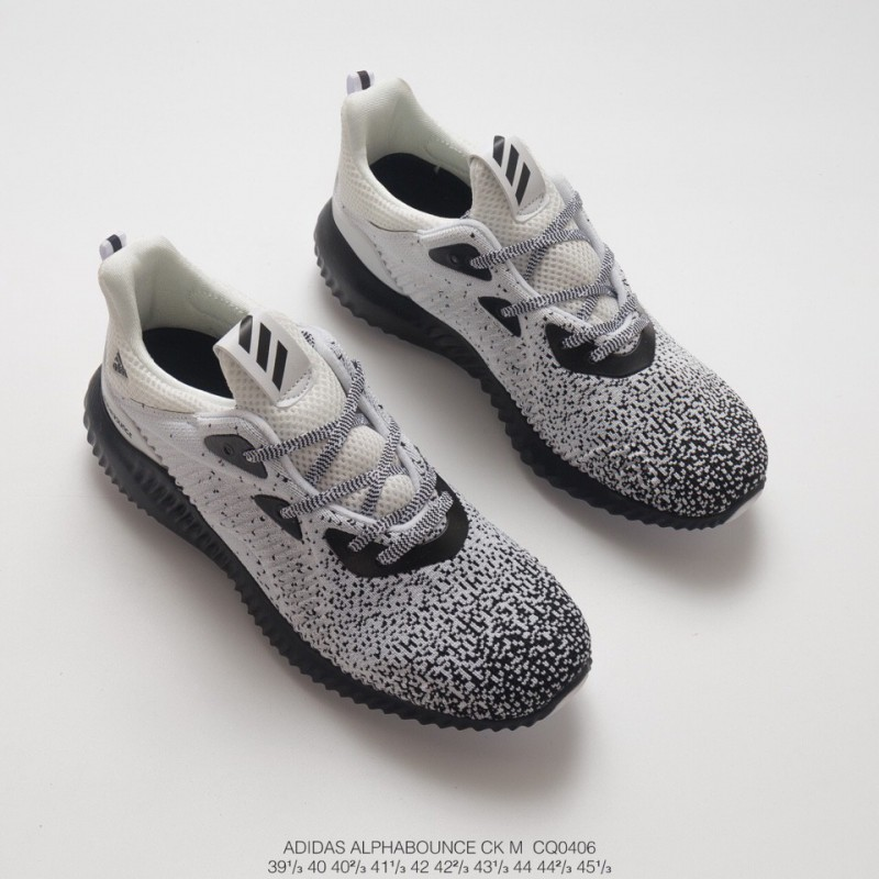 806bfd43d ... Cq0406 FSR Adidas Alphabounce 330 Alpha Cushioning Small Yeezy Trainers  Shoes ...