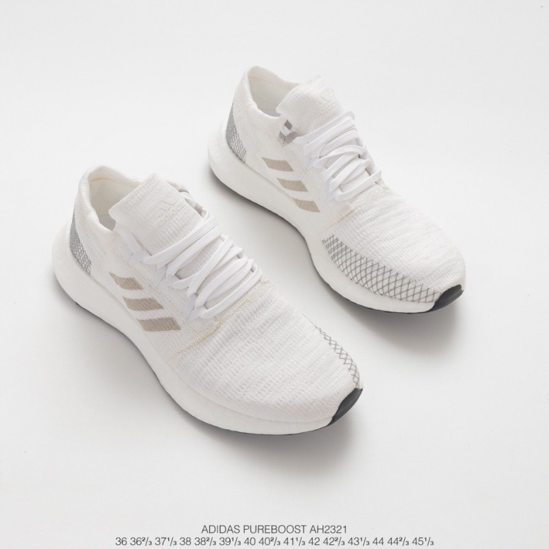 9516a0229f83f ... Ah2321 UNISEX Ultra Boost Outsole Adidas Pure Boost Go Ultra Boost  Midsole Collection Jogging Shoes Go