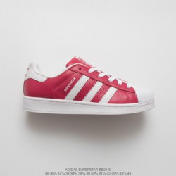 Adidas-Superstar-Original-Red-Adidas-Originals-Superstar-Red-White-BB2240-Original-Super-Soft-Upper-Nappa-FSR-adidas-Originals