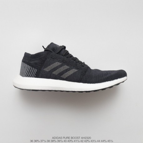 7d9134aeebca3 New Sale Ah2320 UNISEX Ultra Boost Outsole Adidas Pure Boost Go Ultra Boost  Midsole Collection Jogging Shoes Go