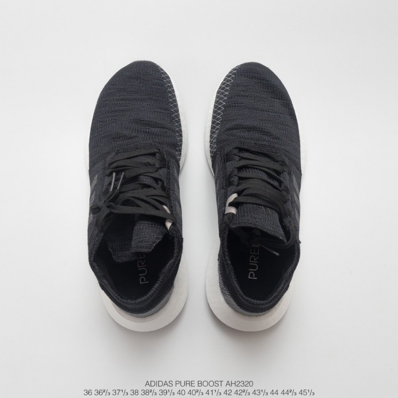 e29ccec97d541 ... Ah2320 UNISEX Ultra Boost Outsole Adidas Pure Boost Go Ultra Boost  Midsole Collection Jogging Shoes Go ...