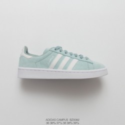 Bz0082 FSR Adidas Originals Campus 80s Campus All-match Skate Shoes OG Yuelanbai