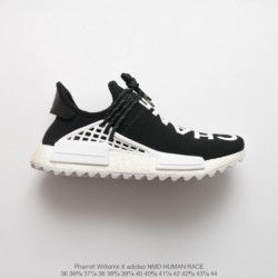 Value For Money Pharrell Williams Crossover Pharrell Williams X Adidas IDAS Originals NMD Human Race Human Collection Leisure J