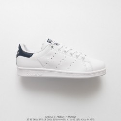 M20325 FSR Value For Money Adidas Stan Smith Collection Classic Skate Shoes