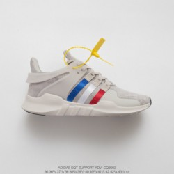 Adidas-Eqt-Red-And-White-Adidas-Eqt-Blue-And-White-CQ3003-UNISEX-FSR-Adidas-EQT-Support-Adidas-V-Knitting-Collection-All-match