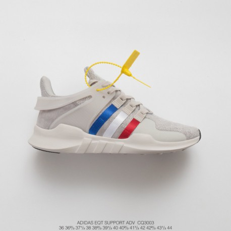 buy online cb74d 8e0c4 Adidas Eqt Red And White,Adidas Eqt Blue And White,CQ3003 UNISEX FSR Adidas  EQT Support Adidas V Knitting Collection All-match