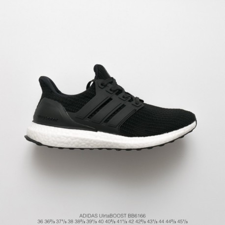 678b40e2ef6 New Sale Bb6166 ultra boost collection adidas ultra boost 4.0 ultra boost  material jogging shoes collection black and