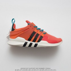 Adidas-Eqt-All-Blue-Adidas-Eqt-Blue-White-Black-CQ3043-FSR-Adidas-EQT-Support-Adidas-V-9317-Set-Knitting-Collection-All-match-S