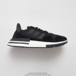 B42227 Mens Ultra Boost Deadstock Adidas ZX500 Rm Boost OG ZX500 Ultra Boost All-match Vintage Jogging Shoes