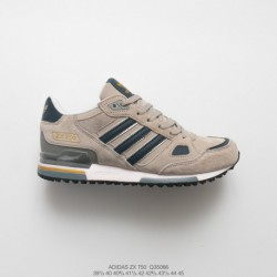 Q35066 Retro Restock Classic Adidas Originals ZX750 Vintage Casual All-Match sports jogging shoes