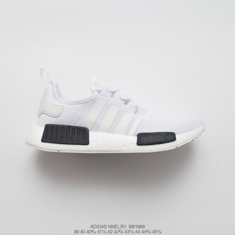 7895802201d Bb1968 Mens Ultra Boost Evergreen Deadstock Adidas NMD R1 Boost All-Match  casual trainers shoes ...