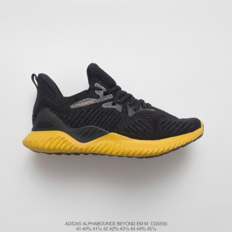 1cbca0365 New Sale Cg5555 Premium Alpha Three Generations Adidas Alphabounce Hpc Ams  3m Underply Visible Outside Alpha 330 Small