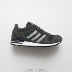 M19391 Retro Restock Classic Adidas Originals ZX750 Vintage Casual All-Match sports jogging shoes