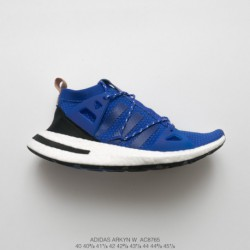 AC8765 Ultra Boost Adidas Originals Arkyn W Boost Deadstock Ultra Boost Arkyn Algin Collection Trends All-match Jogging Shoes V
