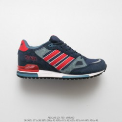 M18260 Retro Restock Classic Adidas Originals ZX750 Vintage Casual All-Match sports jogging shoes