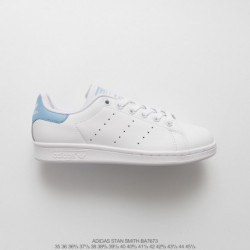 Ba7673 FSR Value For Money Adidas Stan Smith Collection Classic Skate Shoes