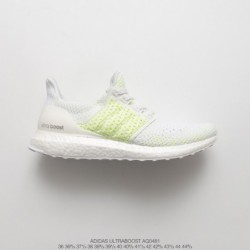 Aq0481 UNISEX Ultra Boost Adidas Ultra Boost Clima 4.0 Breath Collection Ultra Boost Jogging Shoes