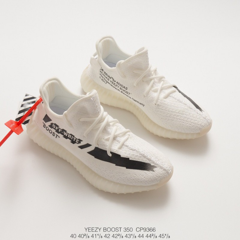 4f8eb77d200b0 ... Cp9366 creative crossover new colorway off-white X Adidas Yeezy Boost  350V2 Yeezy Crossover BASF ...