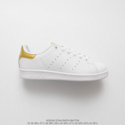 Ba7729 FSR Value For Money Adidas Stan Smith Collection Classic Skate Shoes