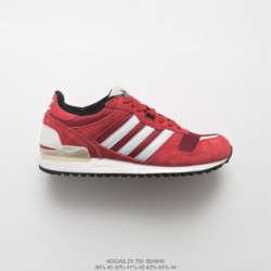 B24840 Retro Restock Classic Adidas Originals ZX750 Vintage Casual All-Match sports jogging shoes