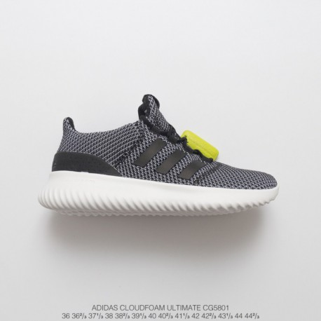 Cg5801 Deadstock Adidas Neo Cloudfoam ULTIMATE NEO Active Collection All-Match light racing shoes