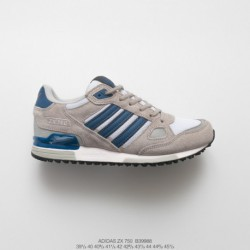 B39988 Retro Restock Classic Adidas Originals ZX750 Vintage Casual All-Match sports jogging shoes